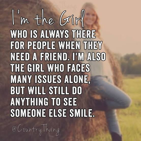 alone but happy girl quotes