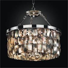 mother of pearl chandelier. Mother Of Pearl Pendant Light | Malibu 618 Chandelier