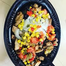 pollo tropical calories