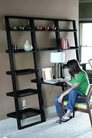 ladder desk with shelves new ladder shelves by new ladder shelves by ladder desk and shelves ladder desk