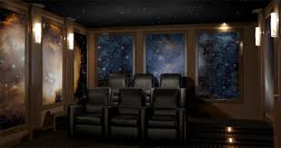 home theater acoustic panels. home theaters acoustic art: 3d squared decorative panels theater