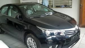 2015 toyota corolla black. brand new 2015 toyota corolla autos nairaland black