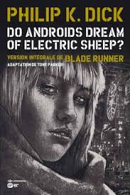 do androids dream of electric sheep boom studio comic philip do androids dream of electric sheep