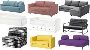 the best ikea sofa beds livingetc