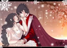 Pin on Sasuke and Hinata