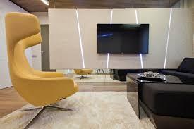 Tv Room Tv Room By Geometrix Design