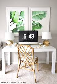 modern tropical furniture. Modern Tropical Style On Remodelaholic.com Furniture N