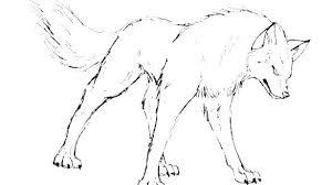 Black Animal Jam Arctic Wolf