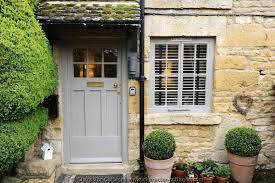 Cottage Front Doors Ideas