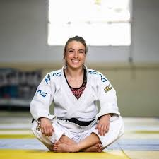 Charline Van Snick - #SMILE is the #ENERGY of your body! Spread it all  around 🤗 and be the reason someone smile today. 📸 @lunivers.bjj . . .  #smiling #happy #love #instagood #