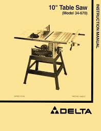 delta 10 inch table saw manual best table decoration Delta Shopmaster SM200L Table Saw at Wiring Diagram For Delta Table Saw Ts200ls