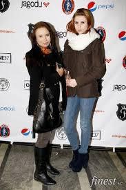 Mia Rudnicki och Amanda Markowicz | Amanda