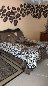 OML IF I CAN FINE ANIMAL PRINT WALL VINYLS I WOULD BE SO HAPPY