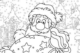 Educational fun kids coloring pages and preschool skills worksheets. Santa Claus Coloring Pages For Kids Adults 10 Free Printable Coloring Pages Of Jolly Old St Nick Holidays 30seconds Mom