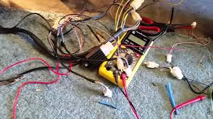 taotao 125g wire harness issues? youtube Cy50a Wiring Diagram Cy50a Wiring Diagram #14 taotao cy50a wiring diagram