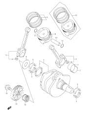 suzuki c50 engine diagram wiring diagram mega 2008 suzuki boulevard m50 vz800 crankshaft parts best oem schematic search results 0 parts in