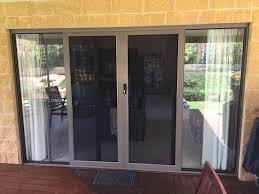 metal security screen doors. Centre Opening Sliding Security Screen Doors 316 Stainless Mesh Metal E