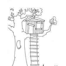 how to draw a treehouse step by step. Plain Draw 28 Collection Of Treehouse Drawing For Kids  High Quality Free Cliparts  Drawings And Coloring Pages For Teachers Students Everyone  ClipartXtras To How Draw A Step By