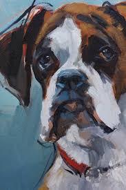 pet paintings best 25 pet portraits ideas on fl