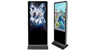 Digital Signage Display Stands Network Digital Signage Display Kerchan Group 2
