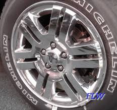2006 ford explorer tires size 2006 ford explorer oem factory wheels and rims