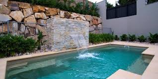 pool designs and landscaping ideas