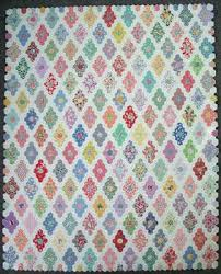 248 best Hexagons and six pointed star quilts! images on Pinterest ... & Rae Ann Holbrook