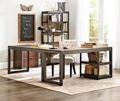 industrial office desks. Industrial Office Desk Modern Writing Desks Computer Home U