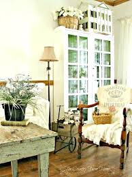 country living room decor style accessories shabby chic paint ideas french decorating modern