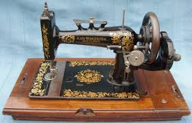 Sewing Machine Company