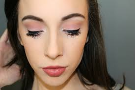 makeup beautiful fashion attractive