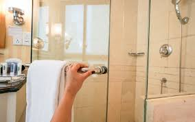 these glass doors are pretty versatile they can be installed with a solitary glass door in a small shower that fits snugly in an energy efficient loft