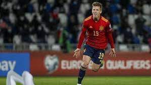 Spain: Dani Olmo: The footballer making ...