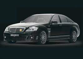 2014 Mercedes-Benz S600 – 60 S Dragon Edition | By BRABUS ...