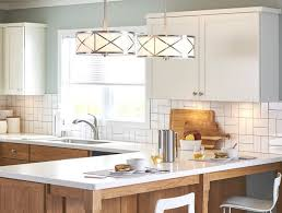 Image Grout Kitchen With Backsplash Featuring Patterned White Subway Tile Lowes Kitchen Tile Ideas Trends At Lowes