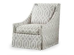 Swivel Upholstered Chairs Living Room with Swivel Upholstered Living