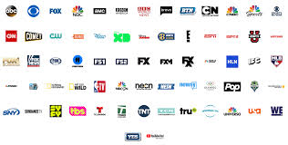 you tv channels here s every available channel on you tv techradar