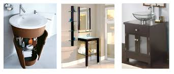 vanity for small bathroom : Small Bathroom Vanities For Small ...
