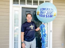 Ronnie Coker Hits a Career Home Run, Wins the Gold Star – Bossier ...