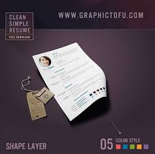 84+ Best Free Creative Resume Templates • Marketing Blog By Rioks.
