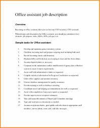 Office Clerk Resume Sample Toreto Co Summary Example Assistant