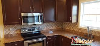 NHance: Donu0027t Bother Restaining Kitchen Cabinets In San Jose CA