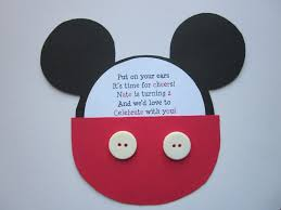 nature mickey mouse birthday party invitations birthday party likable mickey mouse clubhouse party invitations printable
