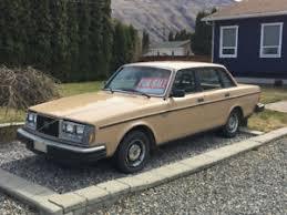 1984 volvo 240 interior. 1984 volvo 240 sedan interior