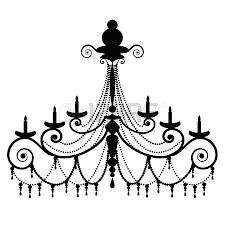 chandelier silhouette clip art silhouette of modern chandelier chandelier clip art free silhouette