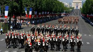 Bastille Day: The French Holiday ...
