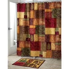 burgundy shower curtain sets. shower curtains - shop the best deals for nov 2017 overstock.com vibrant fabric bath burgundy curtain sets l