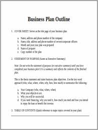 Business Plan Outline Template Business Plan Outline Template Resume Examples WEMjlo24d24n 17