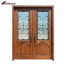 double front door handles. Modren Handles Villa Main Entrance Door Design Wrought Iron Hardware Double Front  Doors With Glass Intended Handles D
