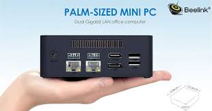 <b>Beelink L55</b> Review: A powerful <b>Mini</b> Multitasking <b>PC</b>